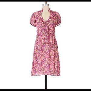 Anthropologie Aubrieta Dress by Left of Center